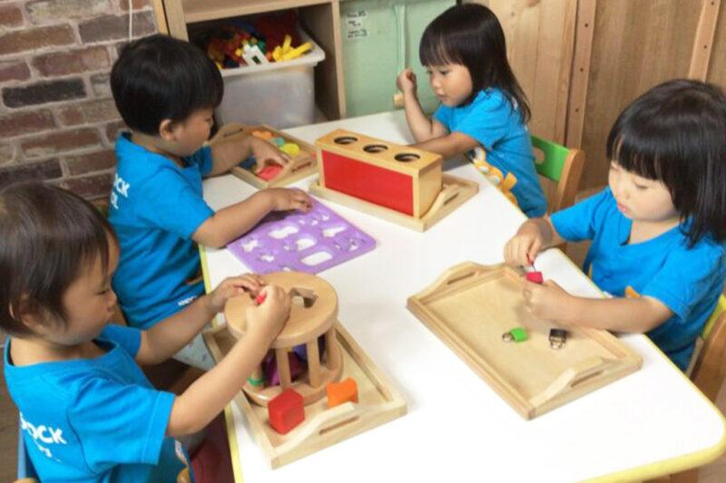 「じぶんで出来る!」を育てるおもちゃ12個を紹介 / 2 – 3歳