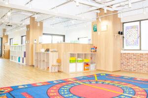 新しい Knock Knock Preschool 千歳船橋校 を紹介
